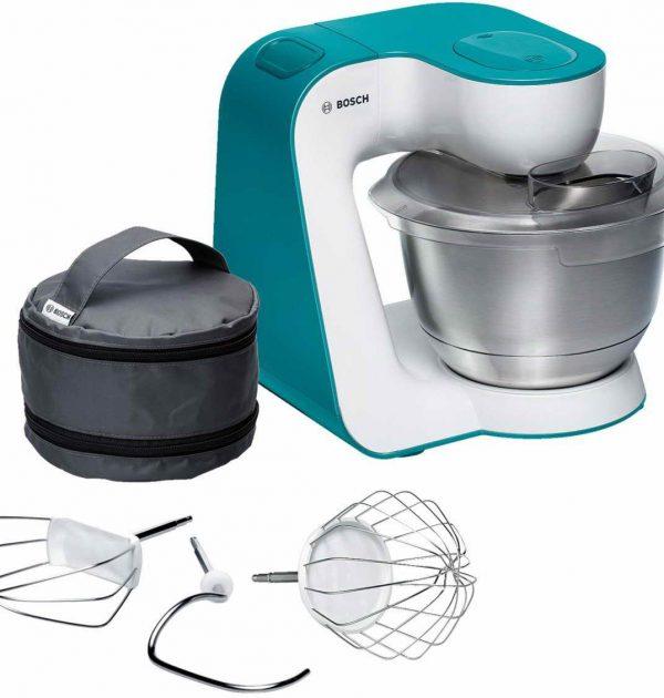 Bosch MUM54D00GB StartLine Kitchen Mixer 04