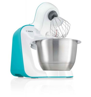 Bosch MUM54D00GB StartLine Kitchen Mixer