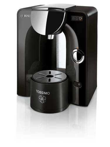 Bosch Tassimo T55 Close Up