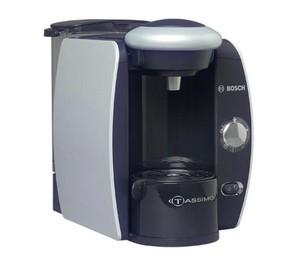 Bosch Tassimo T40 Multi Beverage Machine Black/ Silver TAS4011GB