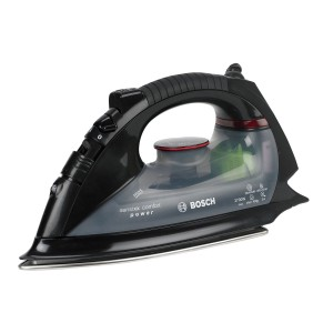 Bosch Steam Iron Sensixx B4 Comfort Power Cord Plus 3m Black TDA5620GB
