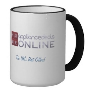 Home Appliance Deals Online Mug