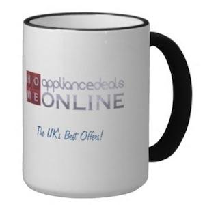 Home Appliance Deals Online Mug