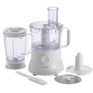 Kenwood Food Processor and Blender FP215