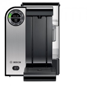 Bosch Filtrino Hot Water Dispenser Black THD2021GB
