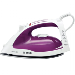 BOSCH Steam Iron Sensixx B3 2400W TDA4632GB