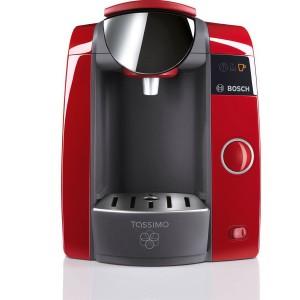 Bosch Tassimo Joy TAS4303GB Red