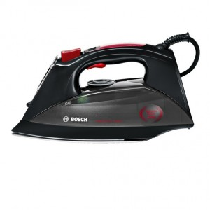 Bosch Sensor Steam Power Iron 3100W TDS1220GB