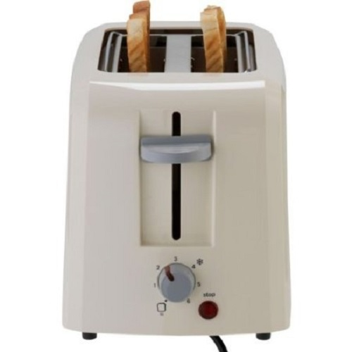 Bosch Village Collection 2 Slice Toaster Beige TAT3A017GB