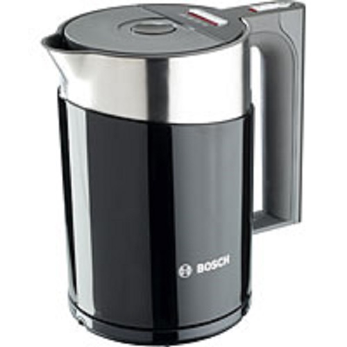 Bosch Styline Collection Kettle Black TWK8633GB