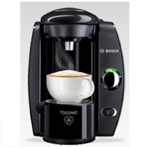 Bosch Tassimo T40 Fidelia Multi Drinks Machine BlackTAS4000GB