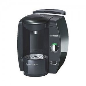 Bosch Tassimo T40 Fidelia Multi Drinks Machine BlackTAS4000GB