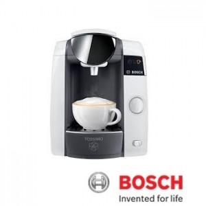 Bosch Tassimo Joy Multi Beverage Machine White TAS4304GB