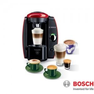 Bosch Tassimo T40 Multi Beverage Machine Red TAS4013GB