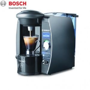 Bosch Tassimo Multi Drinks Machine Titanium T65 TAS6515GB