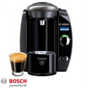 Bosch Tassimo Multi Drinks Machine Titanium T65 TAS6515GB