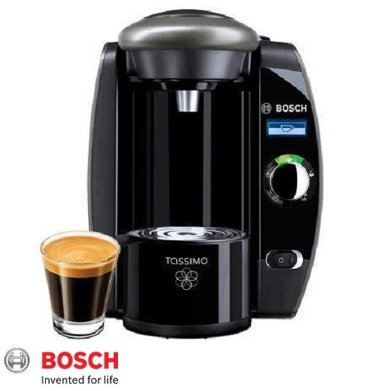 bosch tassimo t65 fidelia plus tas6515gb multi drink coffee machine with lcd. Black Bedroom Furniture Sets. Home Design Ideas