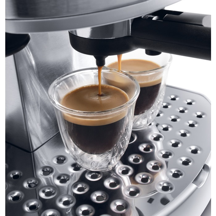 mr coffee espresso machine no steam