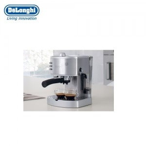 DeLonghi 15 Bar Pressure Pump Espresso & Cappuccino Coffee Maker EC330S