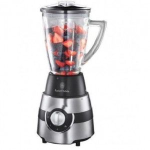 Russell Hobbs Glass Jug Blender 18087