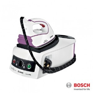 Bosch Steam Generator Iron Sensixx B20L 4.5 Bar 2300W TDS2011GB