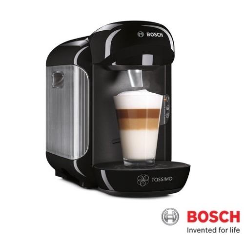 Bosch Tassimo Vivy Black TAS1202GB