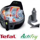 Tefal Actifry Family 1.5Kg AW950040 Black