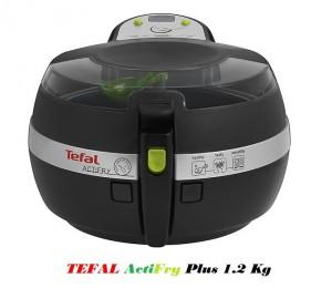 Tefal Actifry Plus 1.2 Kg GH806215 Black Low Fat Fryer