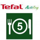 Tefal Actifry Plus 1.2 Kg GH806215 Black
