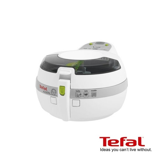 Tefal ActiFry AL806040 1 KG Low Fat Fryer White