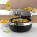 Tefal Actifry Plus 1.2 Kg GH806215 Black Low Fat Fryer