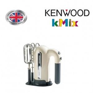 Kenwood kMix Collection Hand Mixer 400W HM792 Almond Beige