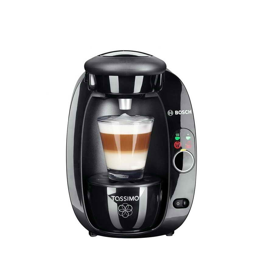 bosch tassimo amia t20 black tas2002gb around the clock offers. Black Bedroom Furniture Sets. Home Design Ideas