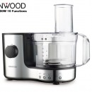Kenwood FP126 Compact Food Processor 400W