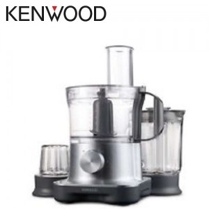Kenwood FPM260 Multi Pro Compact Food Processor 750W 22 Functions