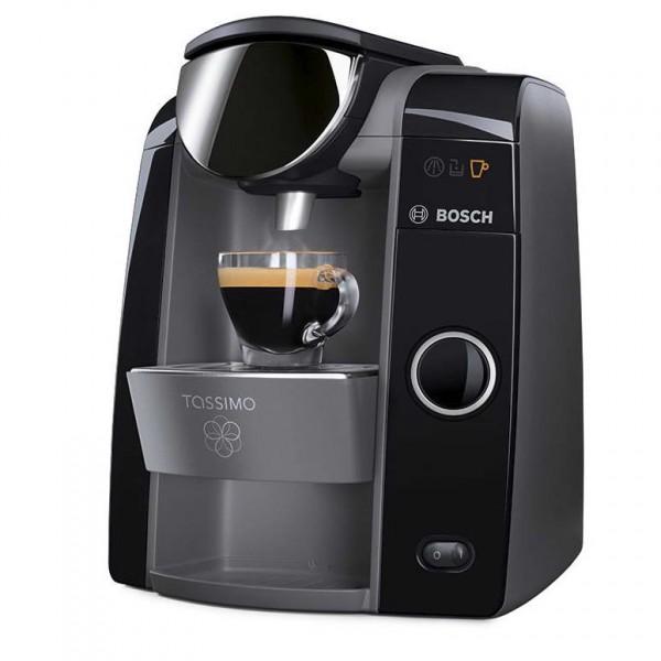 bosch tassimo joy t43 coffee machine black tas4302gb. Black Bedroom Furniture Sets. Home Design Ideas