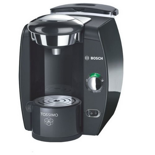 bosch tassimo tas4212gb fidelia t42 chrome edition coffee pods machine around the clock offers. Black Bedroom Furniture Sets. Home Design Ideas