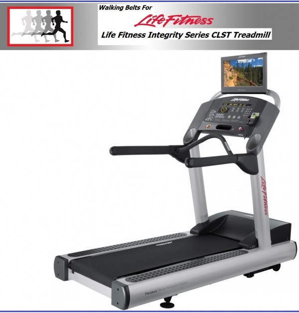 life fitness treadmill waxless walking belt for life fitness treadmill lf01 around the clock. Black Bedroom Furniture Sets. Home Design Ideas