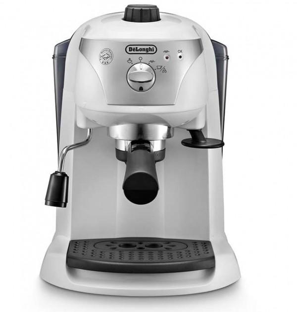 DeLonghi Motivo 15 Bar Pump Espresso & Cappuccino Machine