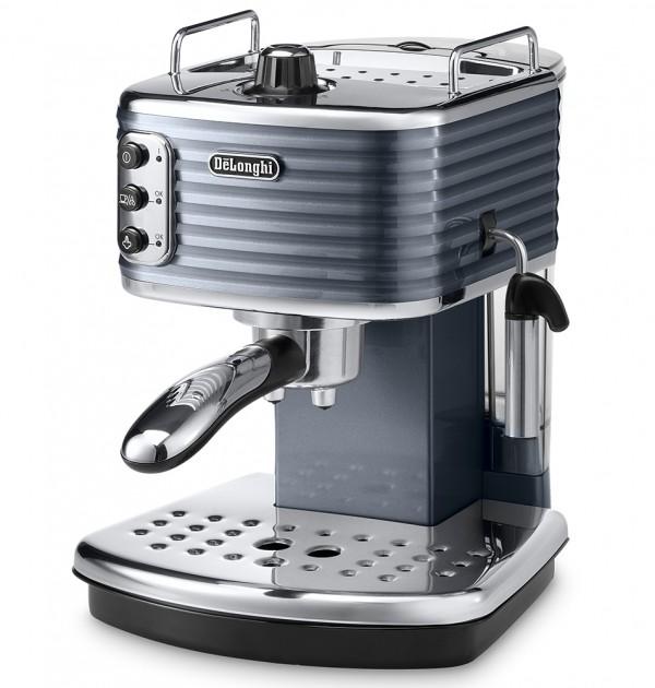 DeLonghi Scultura Collection Espresso & Cappuccino Machine