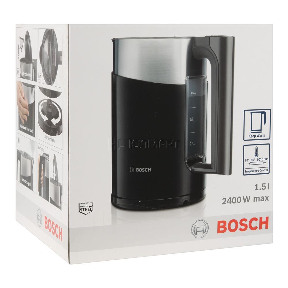 8cae86c6456 Bosch TWK86103GB Styline Collection Temperature Control Sensor ...