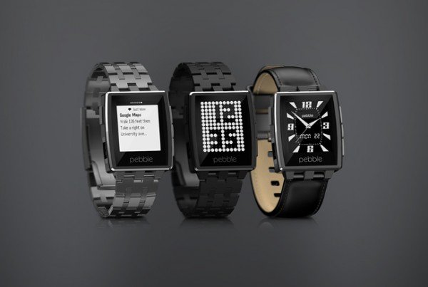 Pebble-Watches-For-Smartphones-On-Offer-In-The-UK