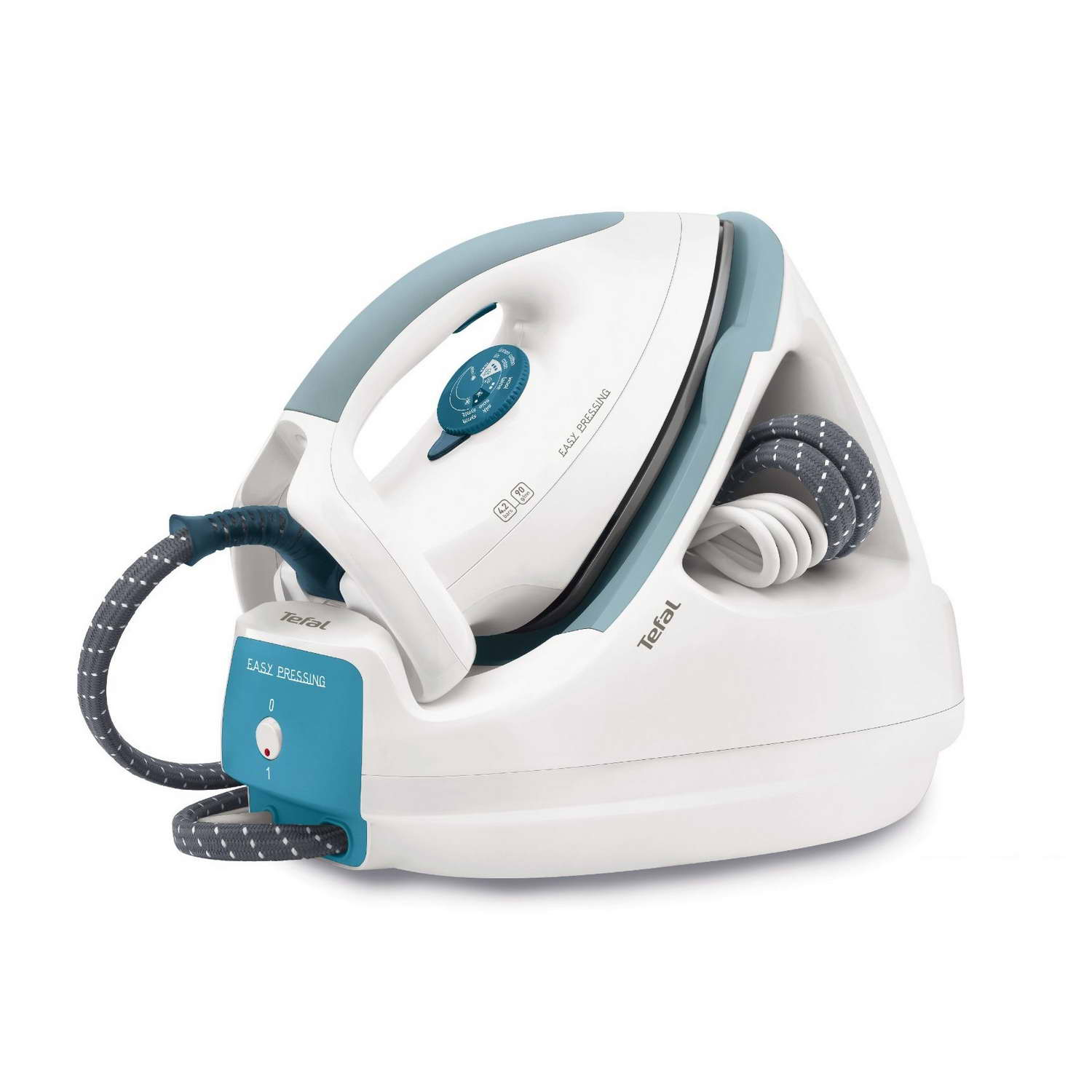 Steam Generator Iron ~ Tefal gv easy pressing steam generator iron ultra