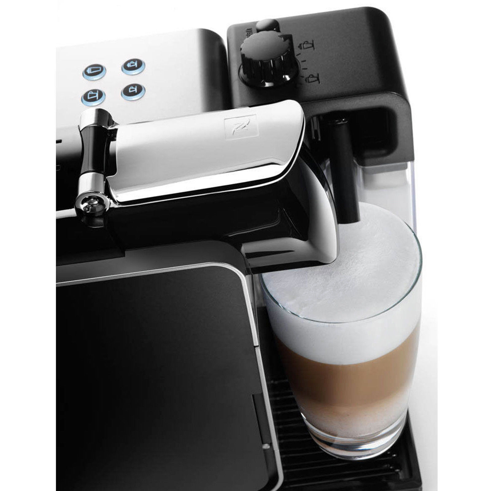 Delonghi Nespresso Lattissima Plus En520 Db Limited
