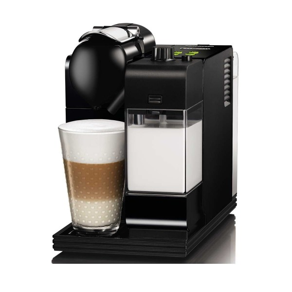 DeLonghi-Nespresso-Lattissima-Plus-EN520B-Black-Coffee-Machine
