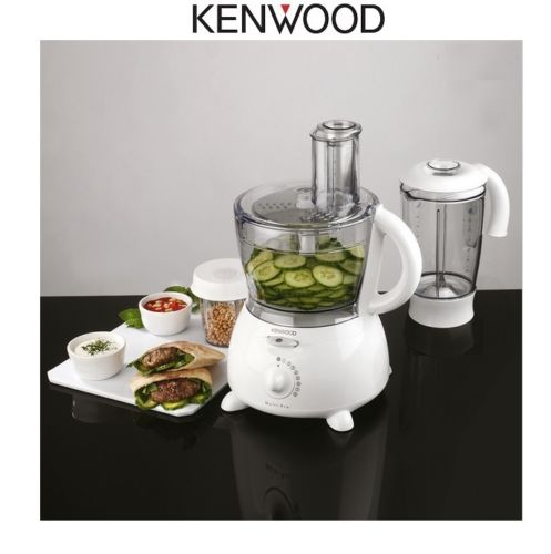 Kenwood Fp Multipro Food Processor