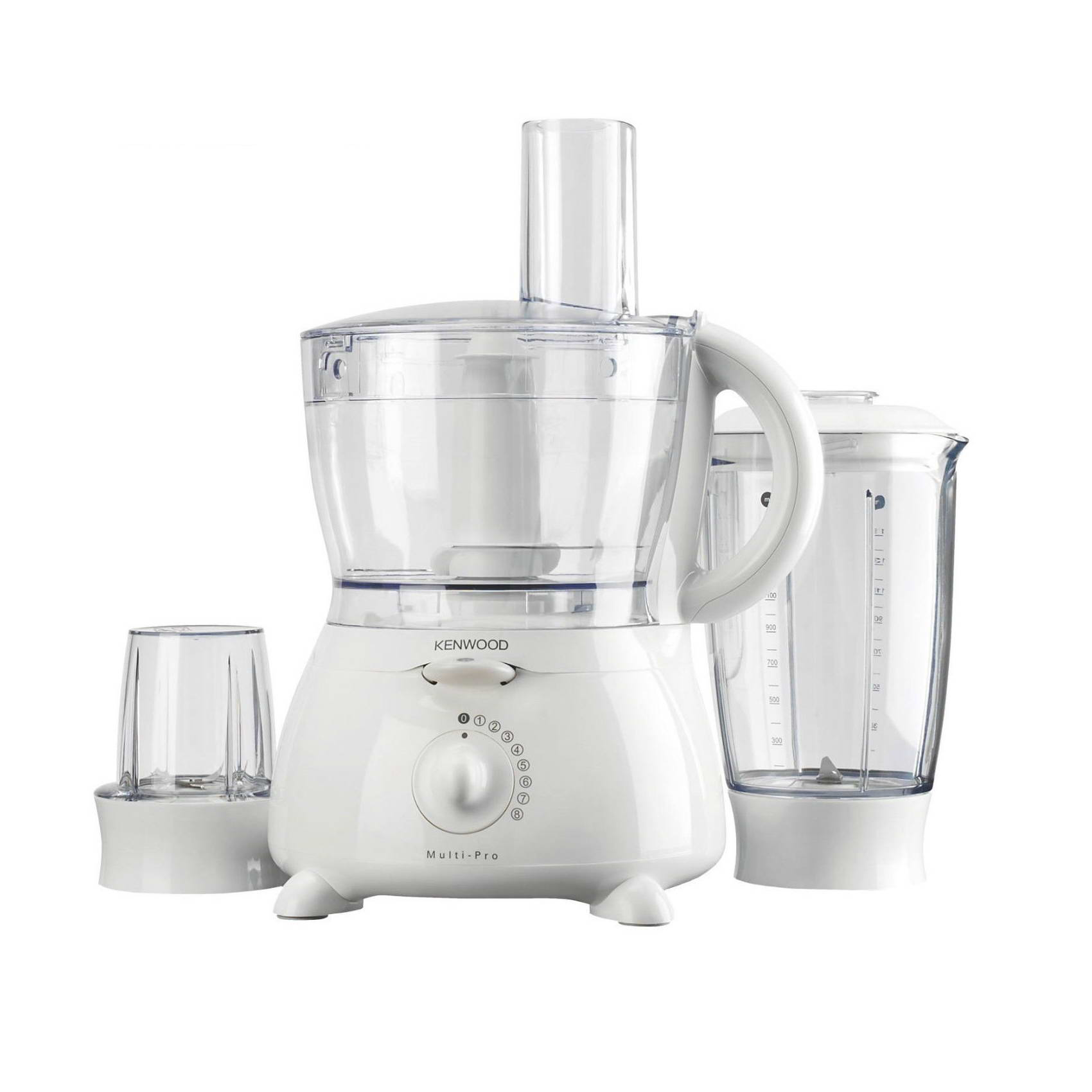 Hand And Food Processor Review