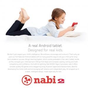 Nabi 2 NV7A-06