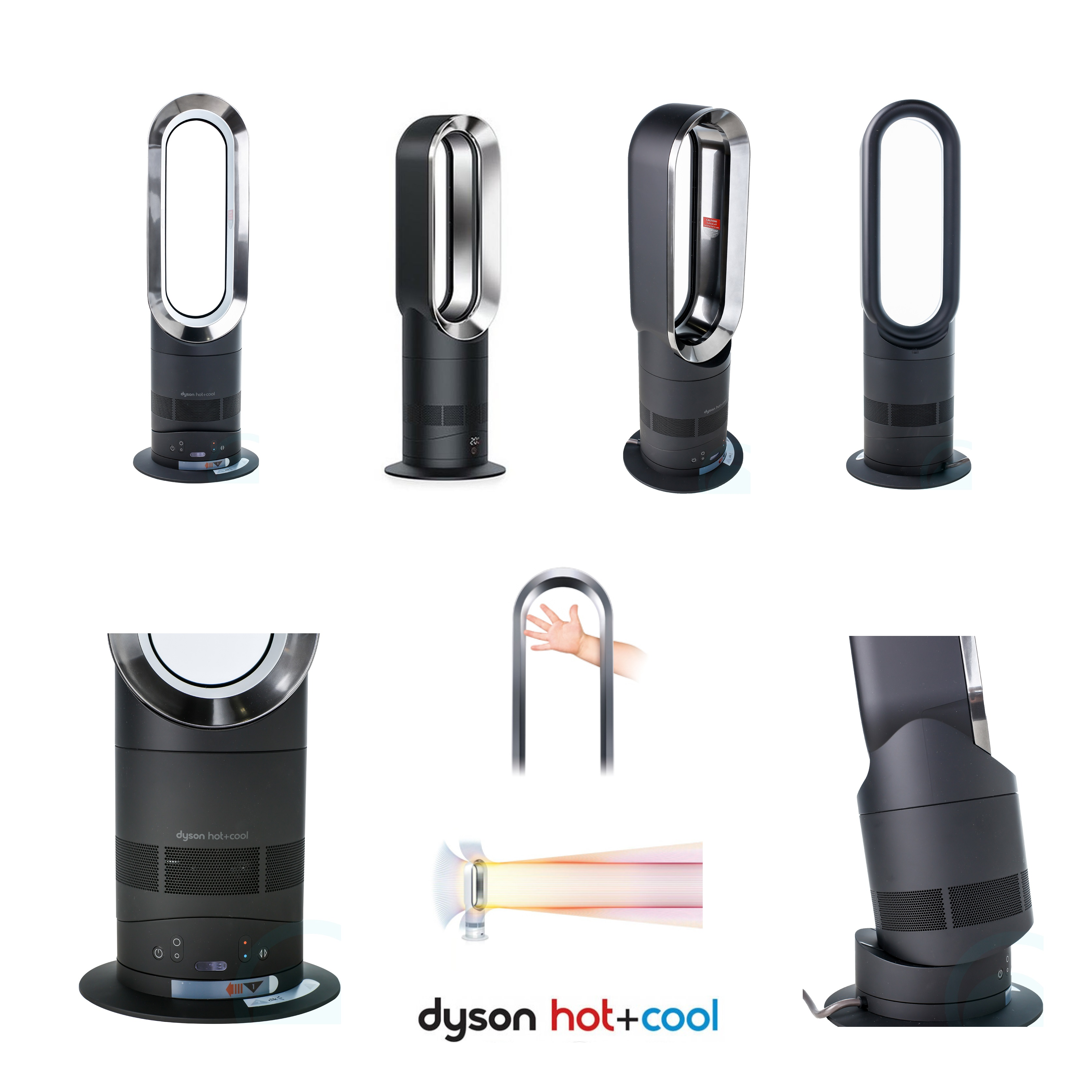 am05 dyson hot cool