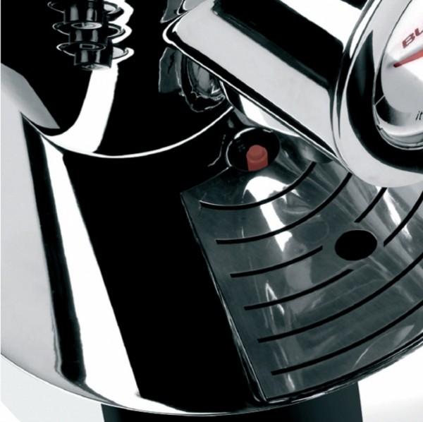 Bugatti Diva Espresso Machine View 1